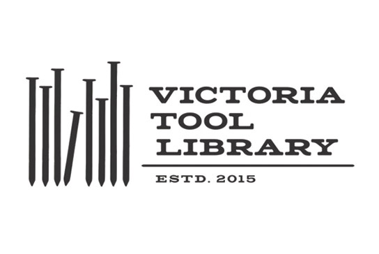 Victoria Tool Library